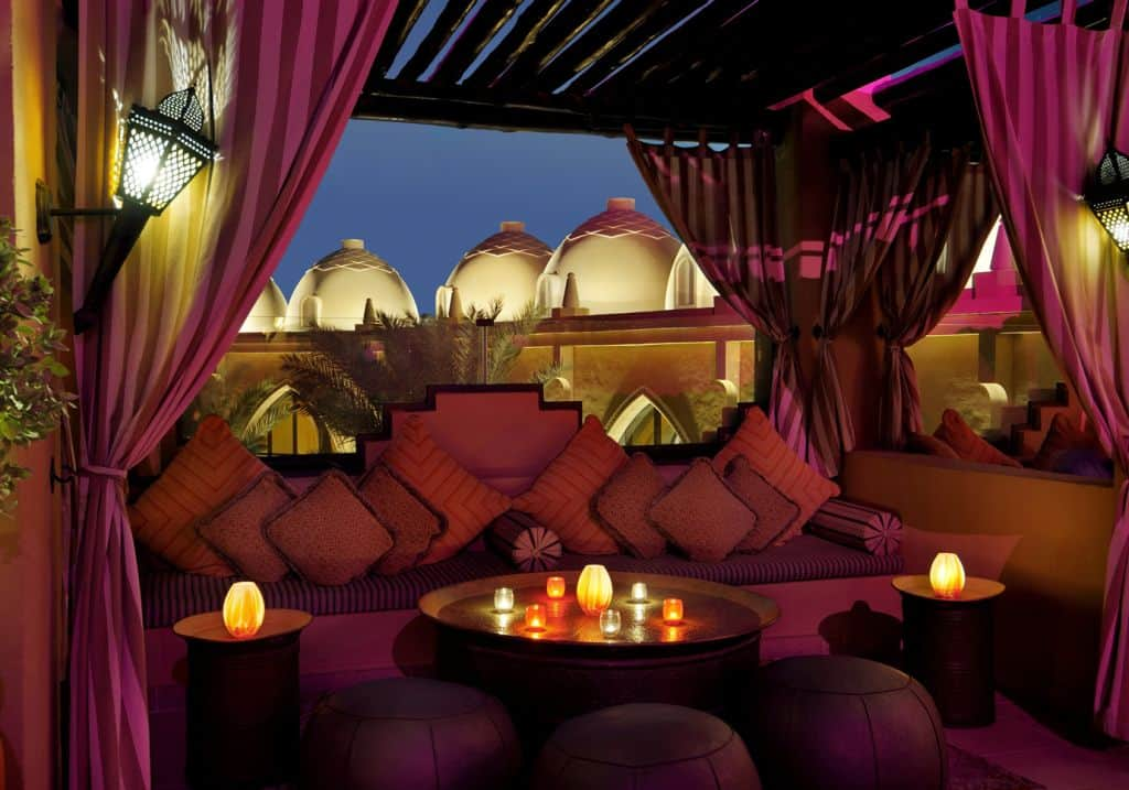 Rooftop Bars in Dubai