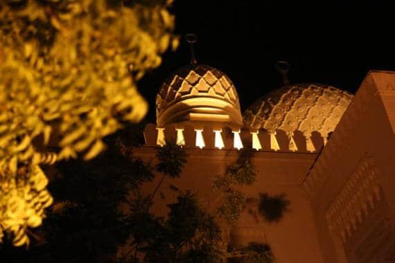 Ramadan 2010: Beginn des islamischen Fastenmonats