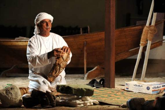 Arabische Kultur erleben