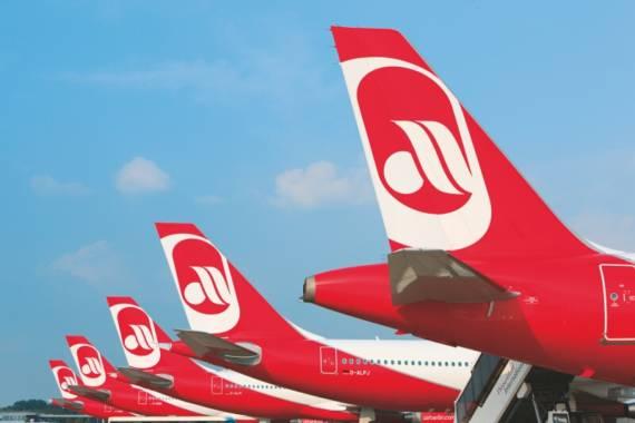 airberlin fliegt Nonstop zwischen Dubai und Berlin