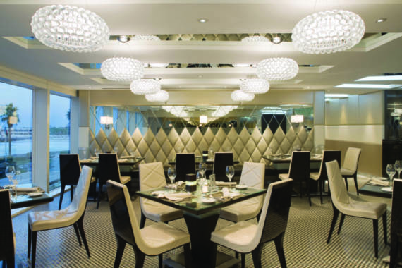 Jumeirah Restaurant Week: Weltweiter Genuss