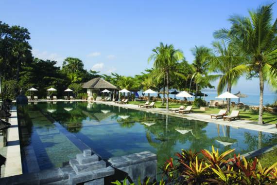 Emirates: Ab Juni nach Bali