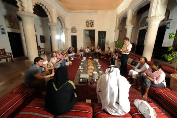 Ramadan: Dubai fastet!