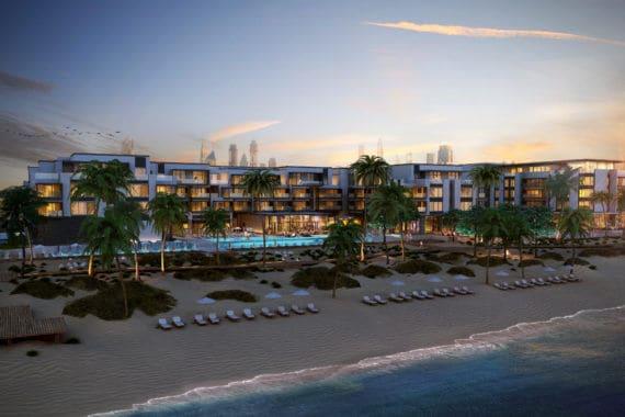 Neu: Nikki Beach Club Dubai