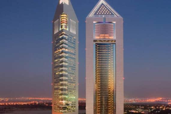 Emirates ist weltbeste Airline