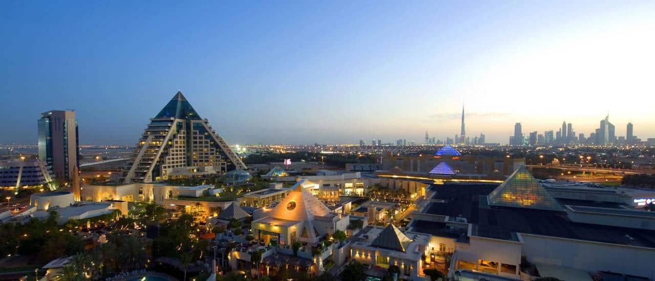 Marsa Al Arab neues Projekt