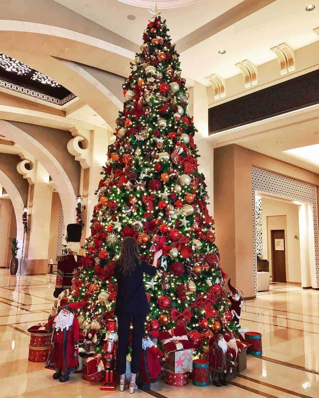 Weihnachten Und Silvester 2017 In Dubai Dubai De