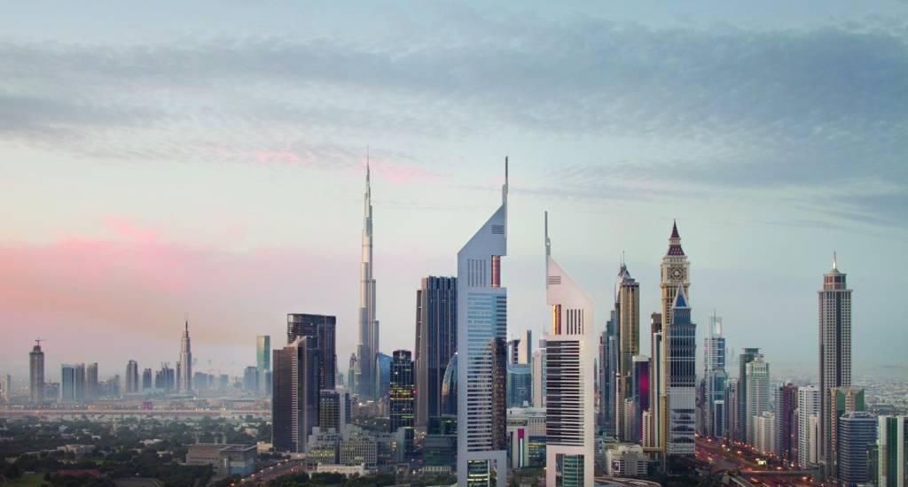 Dubai Einreise