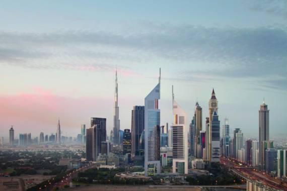 """App """"Ankommen"""" in Dubai ausgezeichnet"""