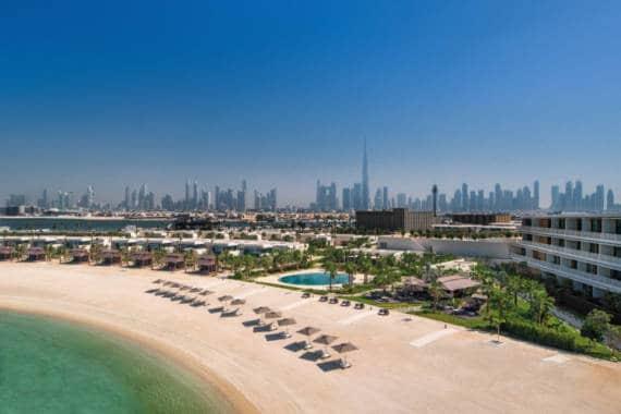 Rund zwanzig neue Hotels in Dubai bis Ende 2010