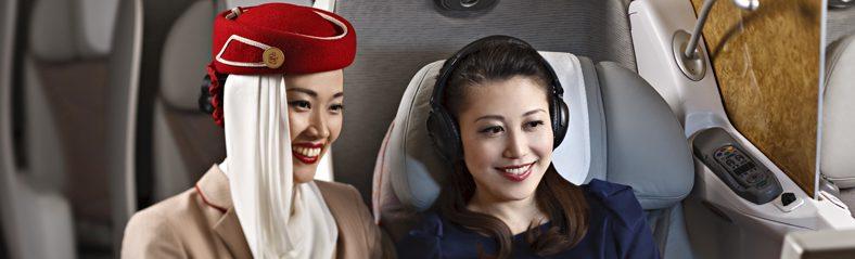 Emirates Service