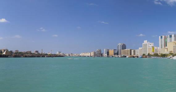 Guzzle-App: das digitale Gutscheinheft für Dubai