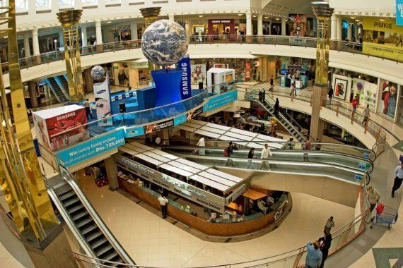 Supermarktpreise in Dubai fallen um 50 Prozent
