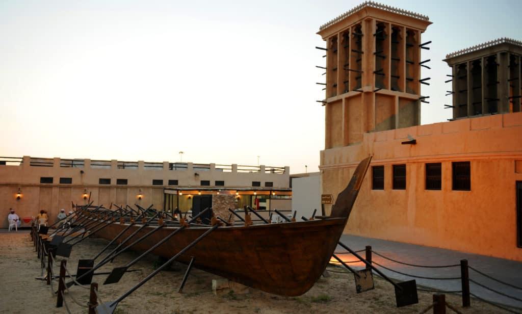 Dubai Geschichte