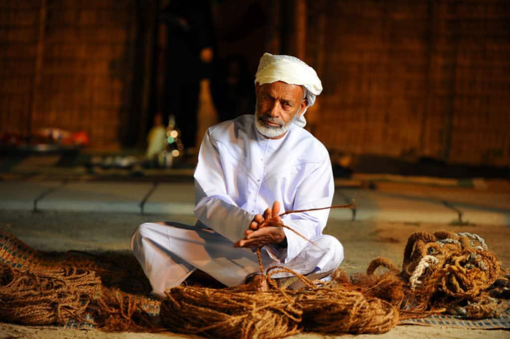 Dubai Tradition und Kultur