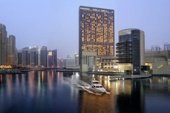 Dubai Fashion Week gestartet