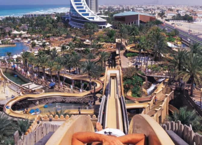 Wasserpark Jumeirah