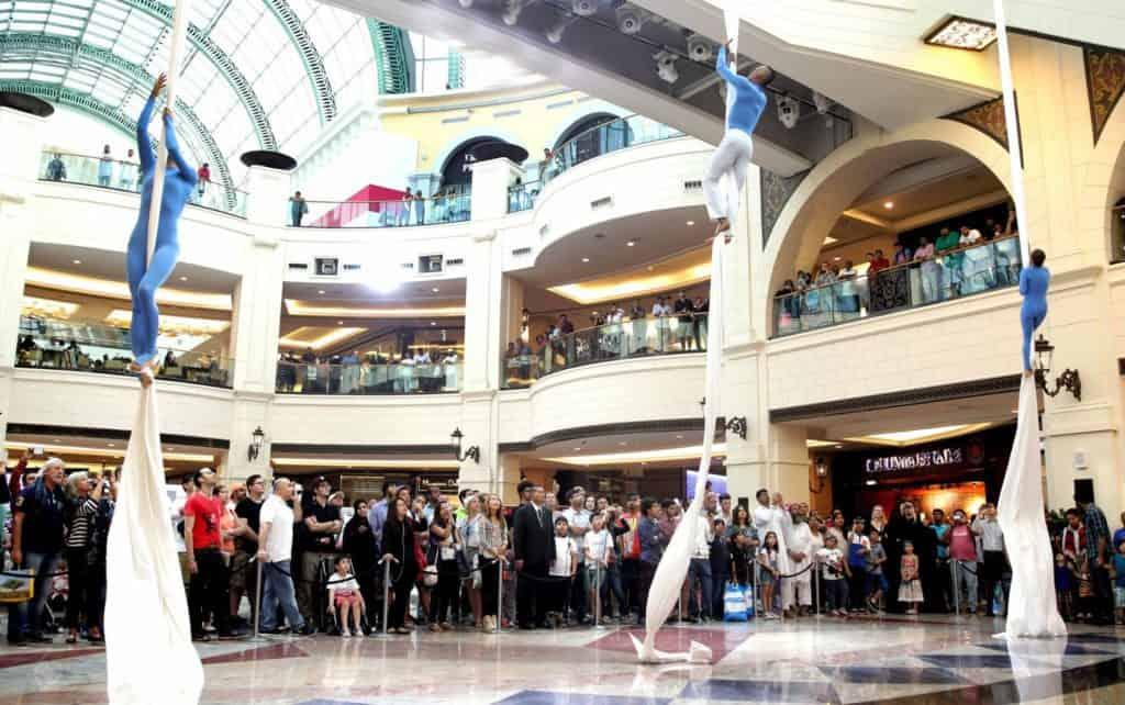 Dubai Events Highlights