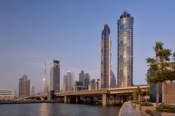 DSDS Recall in 2017 in Dubai