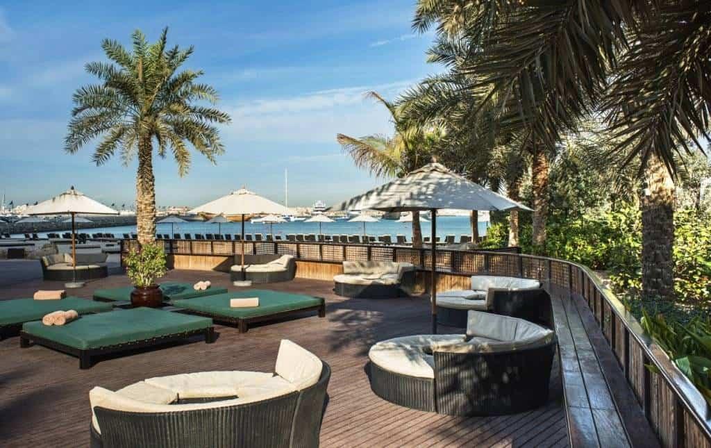 Dubai Beachclub Barasti