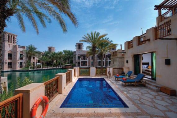 Malakiya Villen in Dubai – mehr Luxus geht nicht!