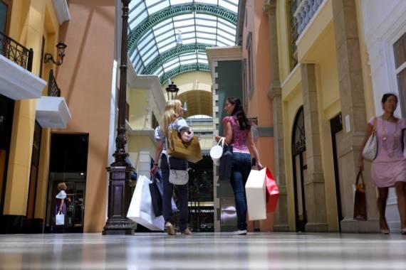 Closet Case: Neue Boutique in Dubai