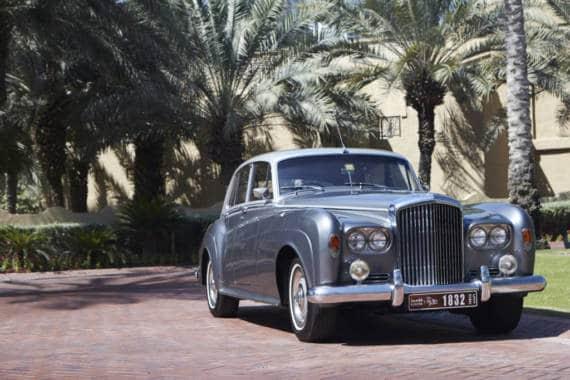 Bentley Experience