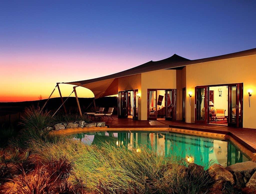 Dubai Hotels Al Maha