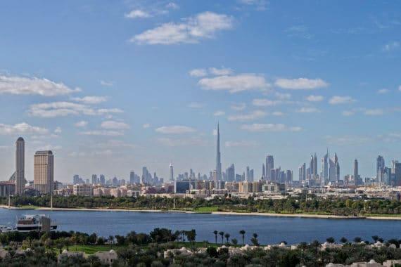 Festivalsaison in Dubai