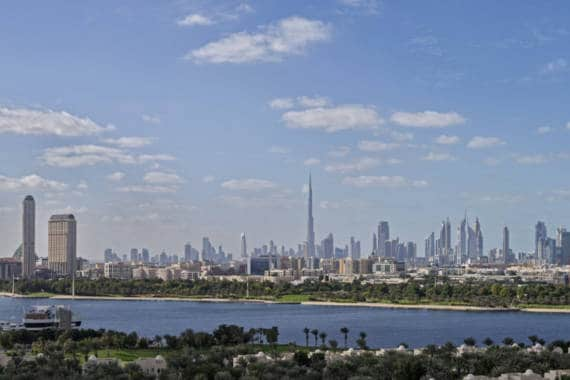 Jamie Oliver eröffnet Restaurant in Dubai
