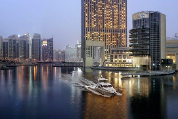 Dubai Harbour: Neuer Hafen geplant