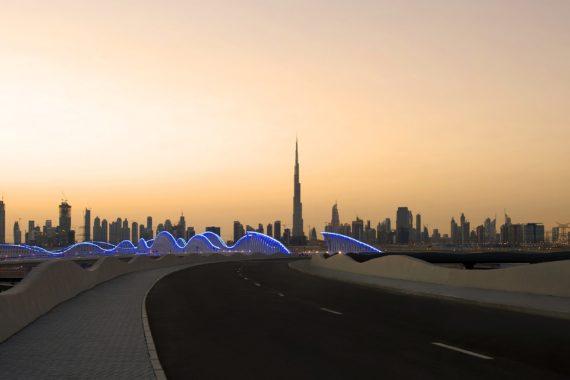 Vereinigte Arabische Emirate passen Wochenende an