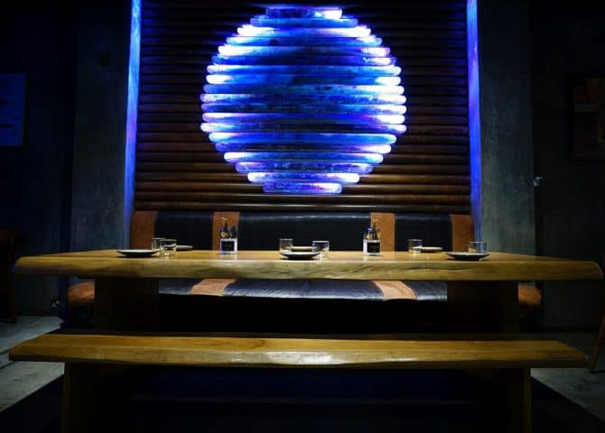 Restaurant 3 Fils Dubai