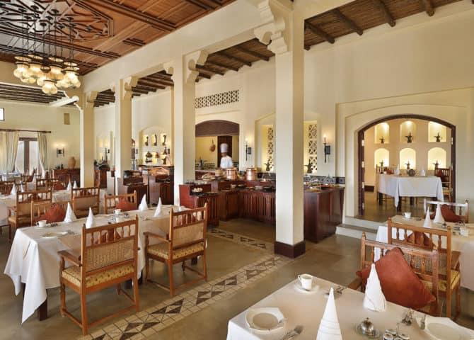Restaurant Al Maha