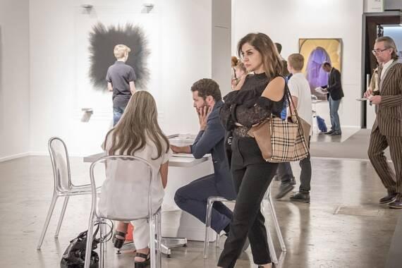 Art Dubai 2021 – Die größte Kunstmesse in Dubai