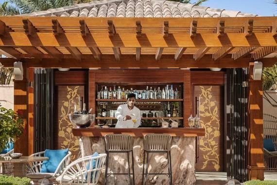 Kostenlose Alkohollizenz für Dubai-Touristen