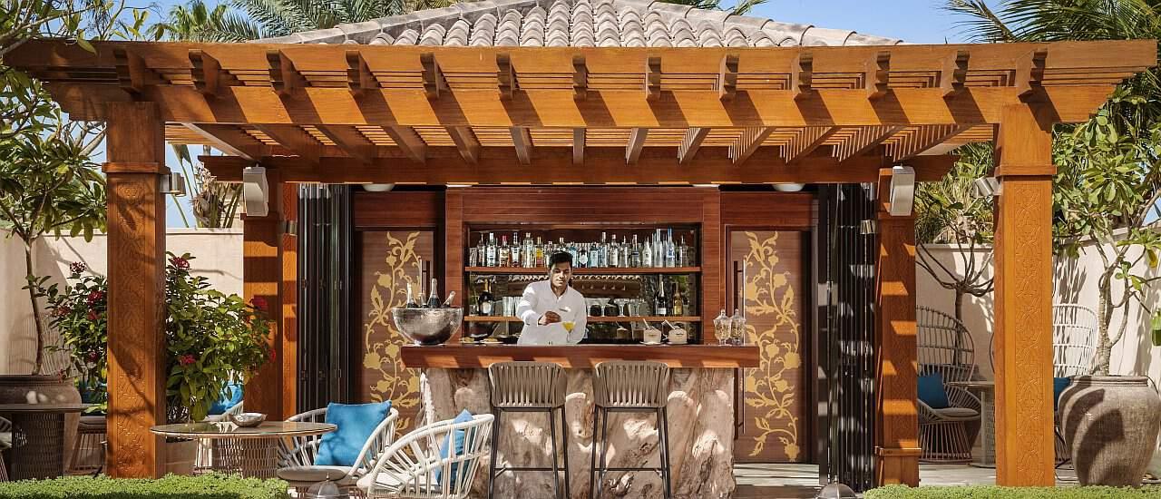 Alkohollizenz Dubai