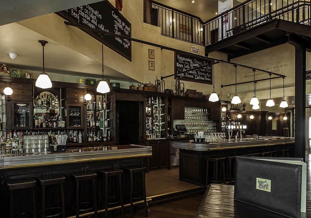 Bar in Madinat Jumeirah