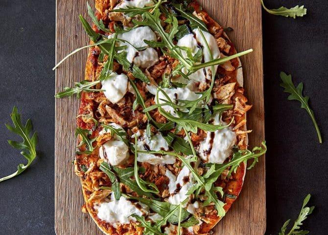 Pizza Masti