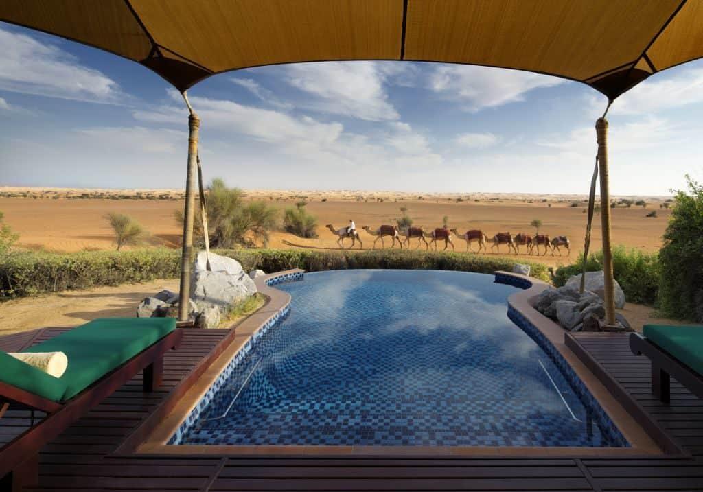 Pool Al Maha