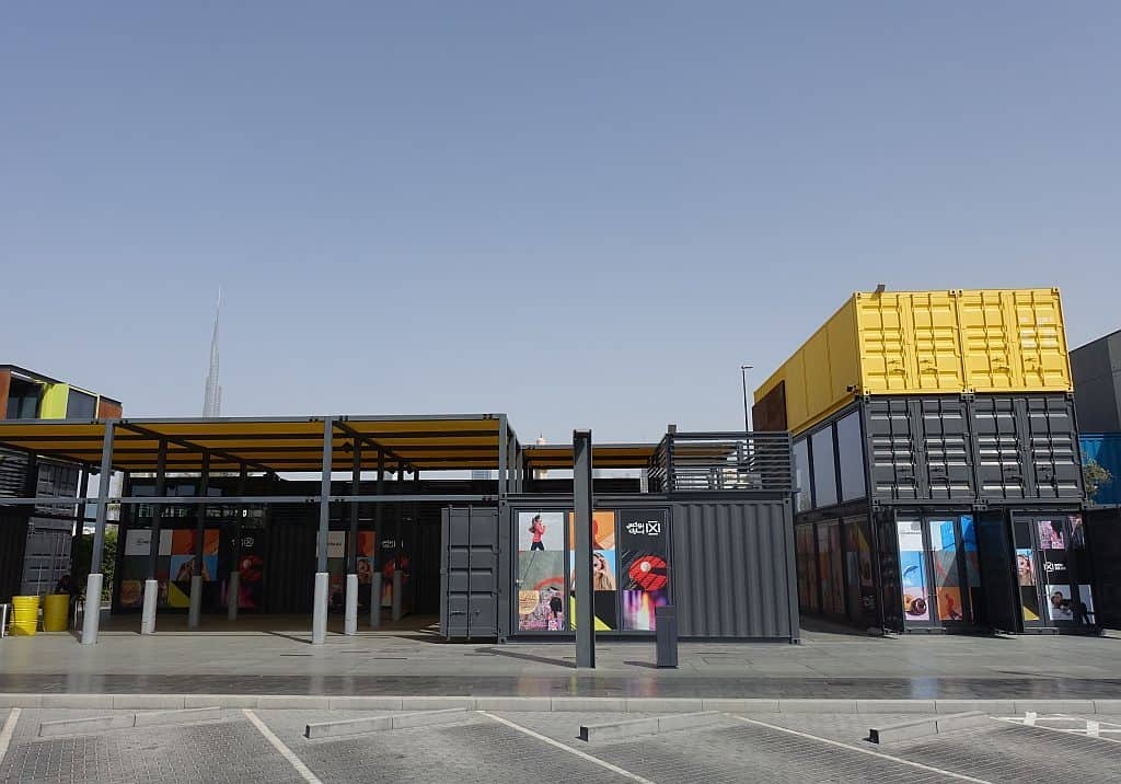 Boxpark Dubai.de