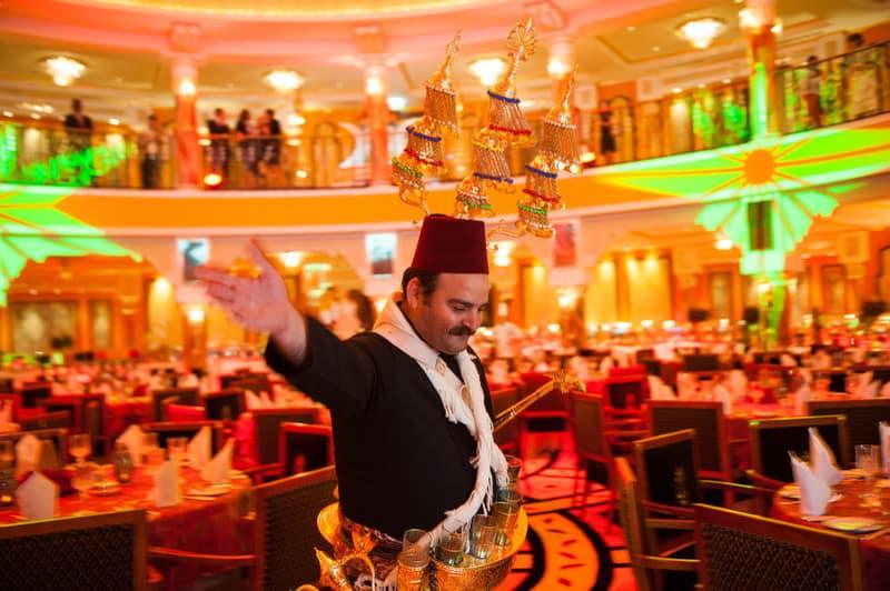 Iftar Buffet Dubai