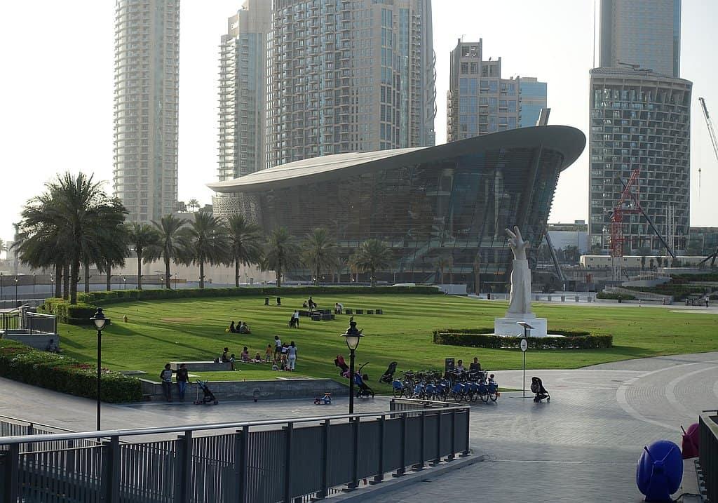 Picknick Dubai