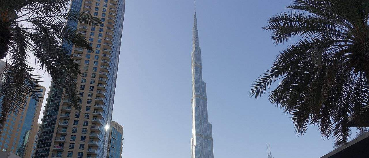 Burj Plaza