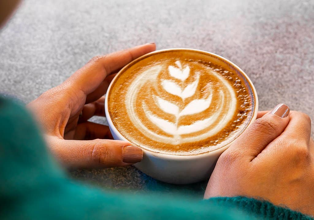 Dubai Kaffee