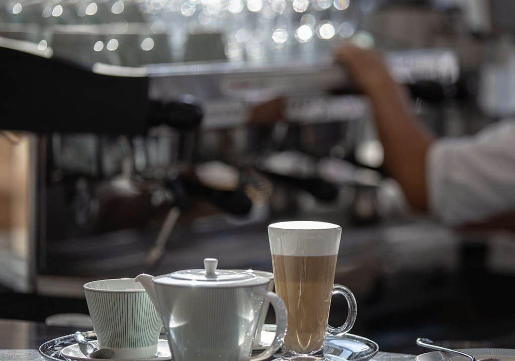 Café Dubai