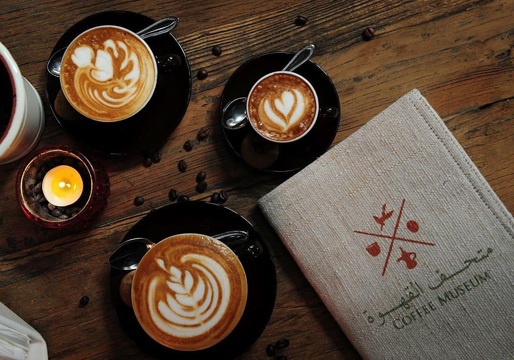 Dubai Blog Beste Cafés