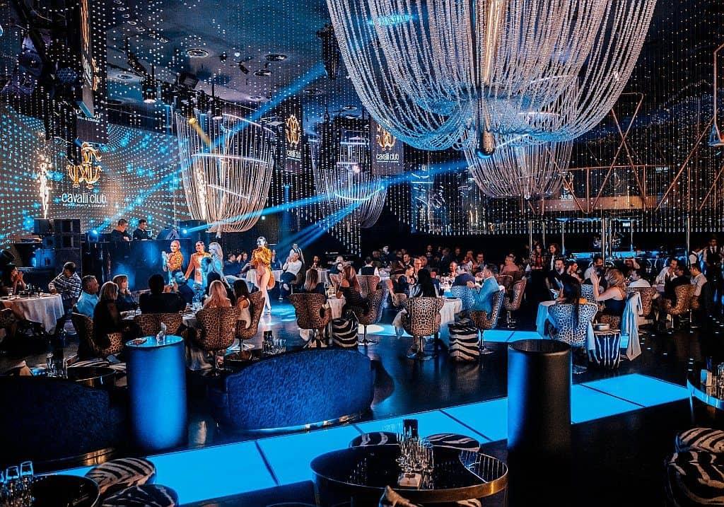 Club Hopping Dubai