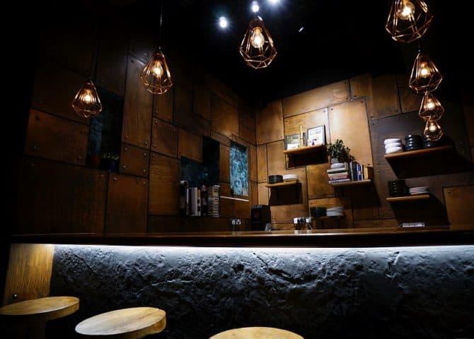 Chef Corner 3 Fils