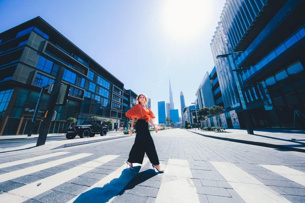 City WAlk Dubai Food Festival